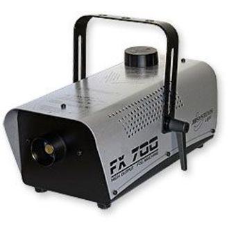 machine-a-fumace-fx700